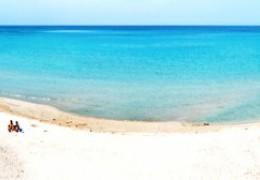 San Foca porto turistico spiagge di sabbia