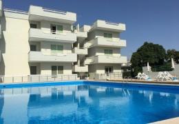 Residence Thalassa Appartamento Nuovo a 1°p. con Piscina vicinissimo alla Spiaggia