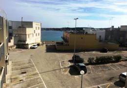 Trilocale a Otranto a 2°p. 50 m dalla sabbia Nuovo Clima P. Auto