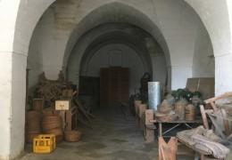 Ex Opificio storico a Campi Salentina con Giardino