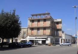 Appartamento in Centro a Martano fronte Villa Comunale a 2° piano